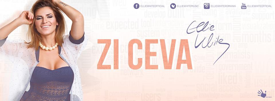 Ellie White Zi Ceva