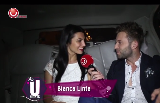 Bianca Linta U TV
