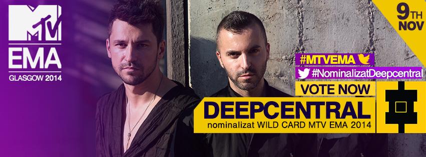 Deepcentral Wildcard 2014
