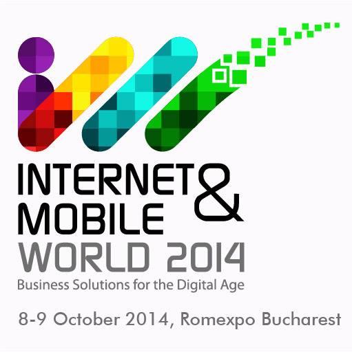 IMWorld 2014 logo