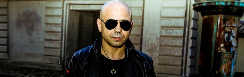 DJ Sava Bailando